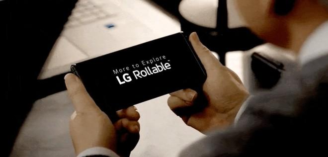 LG Rollable si farà o no? Il progetto tra incertezze e smentite - image  on https://www.zxbyte.com