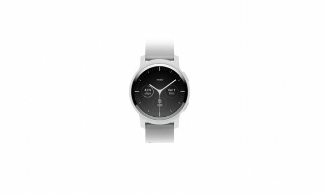 Hello Moto, che ora é? In arrivo tre smartwatch targati Motorola - image  on https://www.zxbyte.com