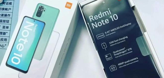 Redmi Note 10 paparazzato: ecco design e specifiche. Sarà un best buy? - image  on https://www.zxbyte.com