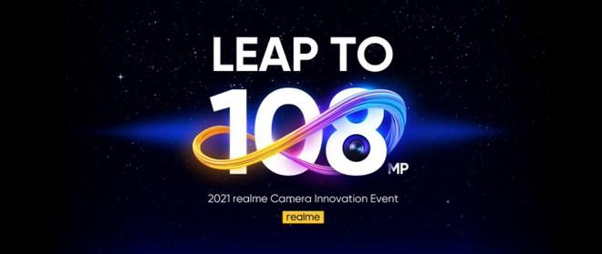 Realme 8 Pro punta in alto: foto affidate al sensore Samsung ISOCELL HM2 da 108MP - image  on https://www.zxbyte.com
