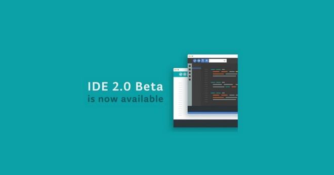 Arduino IDE si aggiorna: disponibile per tutti la beta 2.0 - image  on https://www.zxbyte.com
