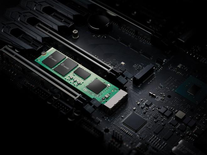 Intel: arrivano gli SSD 670p NVMe per il segmento consumer - image  on https://www.zxbyte.com