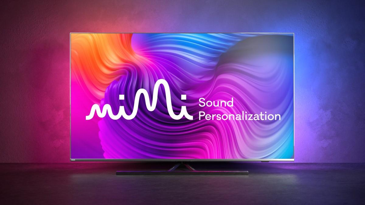 I TV Philips 2021 permetteranno di perso …