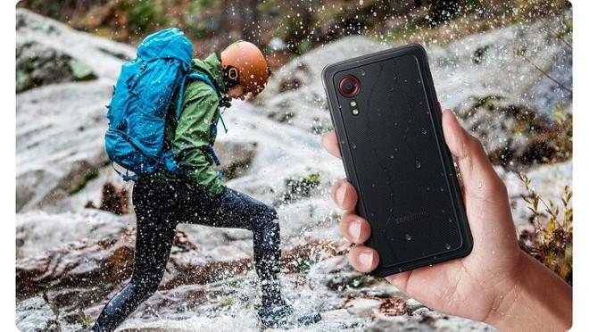 Samsung XCover 5 ufficiale: lo smartphone resistente a cadute, acqua e polvere - image  on https://www.zxbyte.com