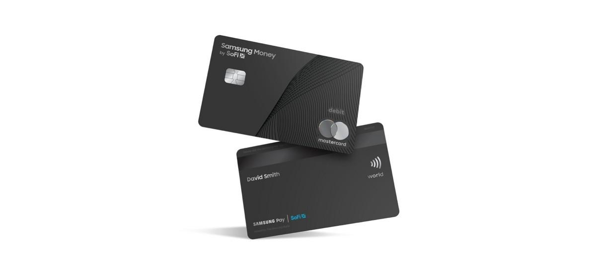 Samsung e Mastercard lavorano su una car …