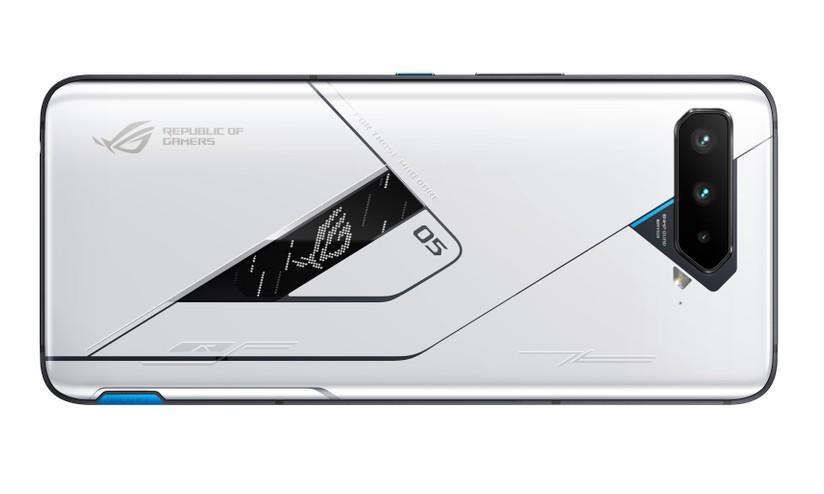 ASUS ROG Phone 5 ufficiale: 18GB RAM e display sul retro per il re dei  gaming phone - HDblog.it