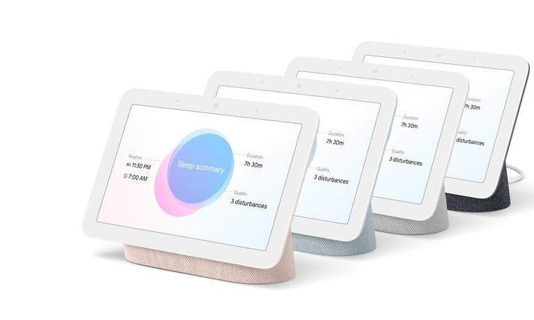 Google Nest Hub 2 ufficiale: air gesture e monitoraggio del sonno -  HDblog.it