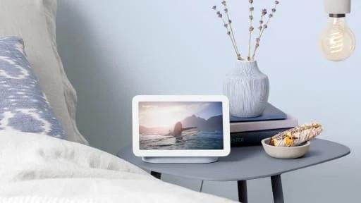 Google Home: gli altoparlanti e i displa …