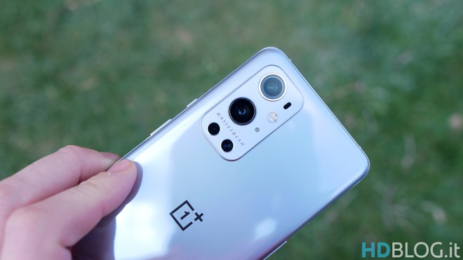 OnePlus 9 Pro, DxOMark mette alla prova la fotocamera: niente top 10 - image  on https://www.zxbyte.com