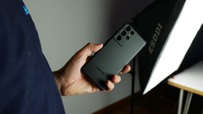 Samsung sta lavorando ad uno smartphone da gaming con ventola integrata | Rumor - image  on https://www.zxbyte.com