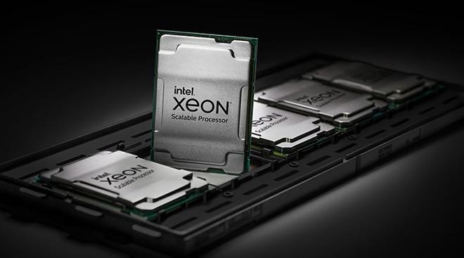 Intel Xeon Scalable 3a gen ufficiali: CPU fino a 40 core