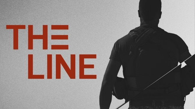 The Line: Apple presenta il podcast e la miniserie TV True Crime - image  on https://www.zxbyte.com