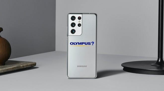 Samsung e Olympus, matrimonio in vista? Voci sulle fotocamere dei prossimi Galaxy - image  on https://www.zxbyte.com