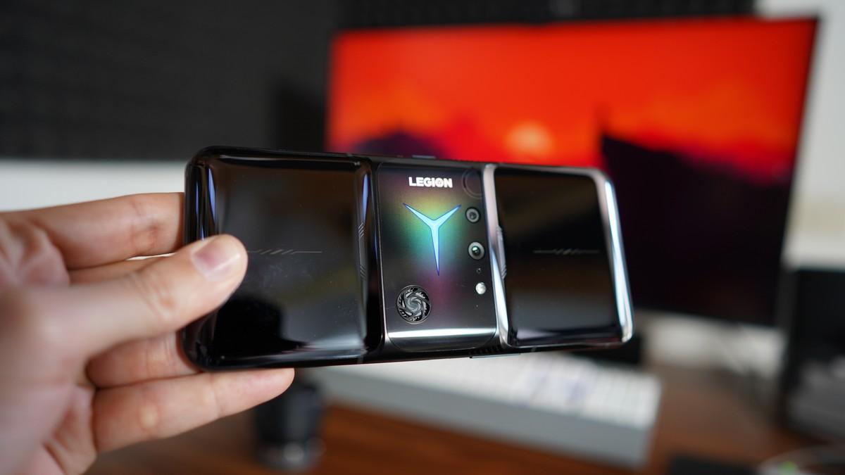 Lenovo Legion Phone 2 Duel arriva in Ita …