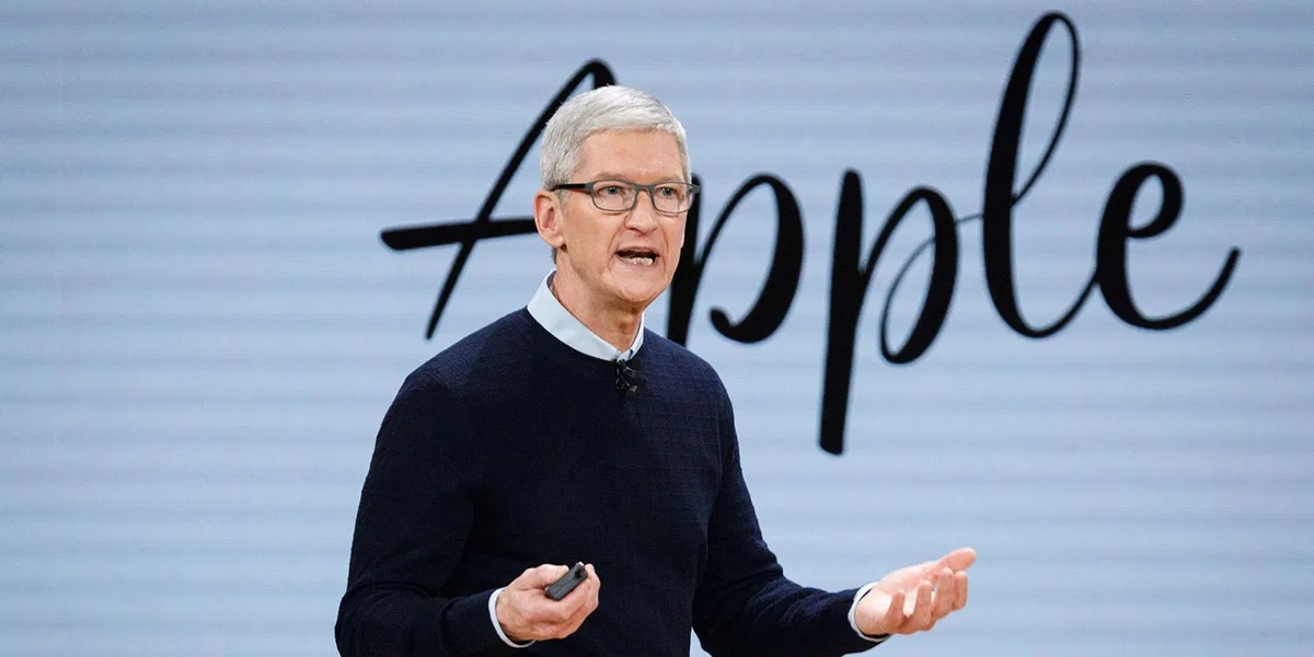 Tim Cook parla di privacy e App Tracking …