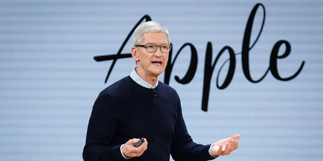Tim Cook: Android ha 47 volte più malware di iOS - image  on https://www.zxbyte.com