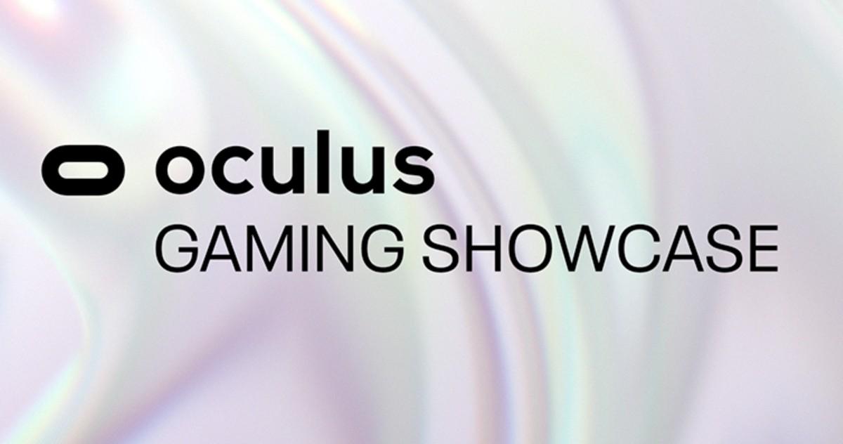 Oculus annuncia il suo primo Gaming Show …