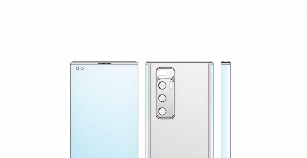 Lenovo, il prossimo smartphone potrebbe  …