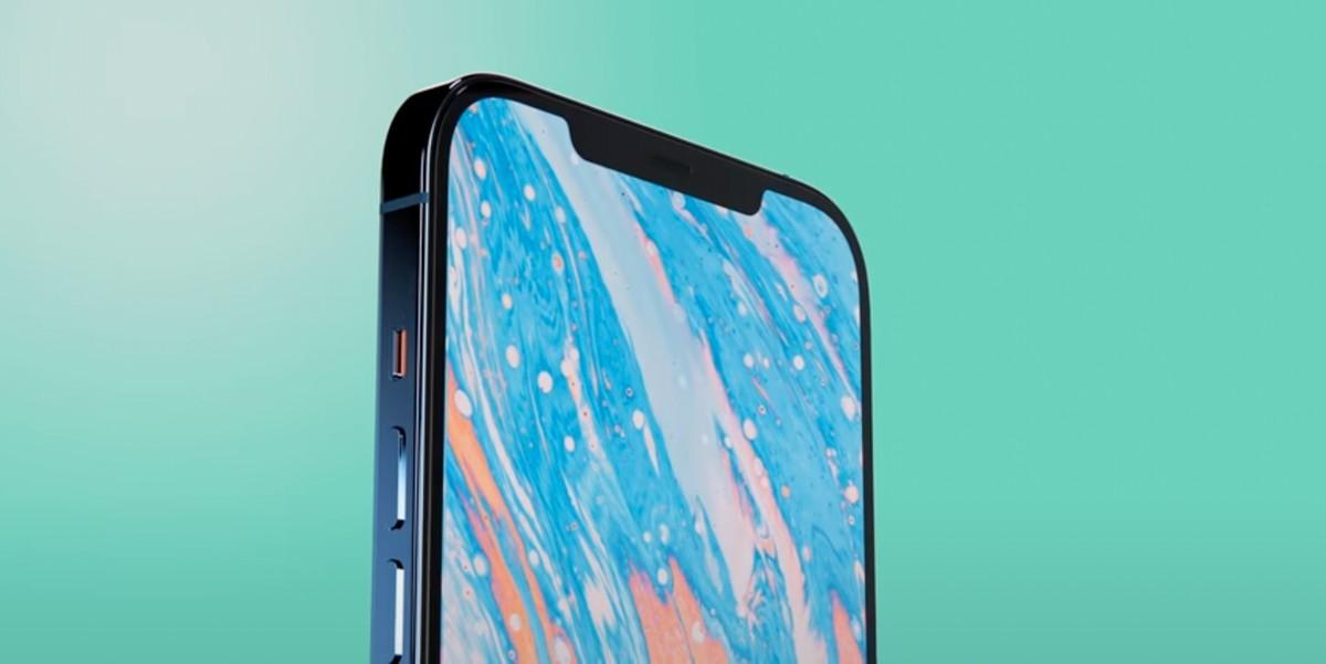 iPhone 13, un leak svela il design: notc …