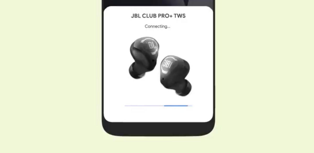Android Fast Pair si rinnova: più intui …