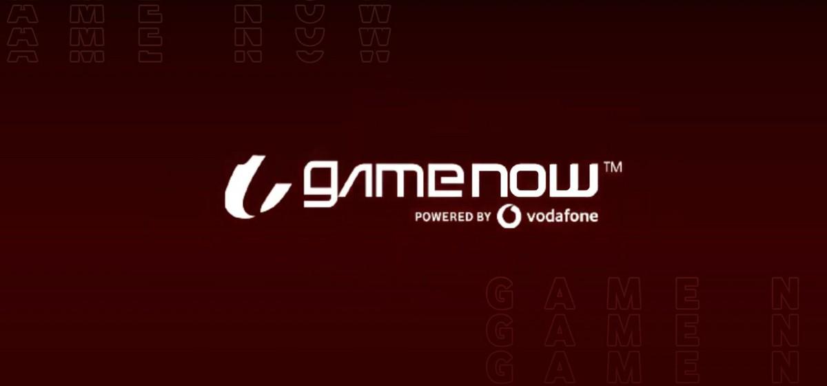 Vodafone presenta GameNow, la sua piatta …