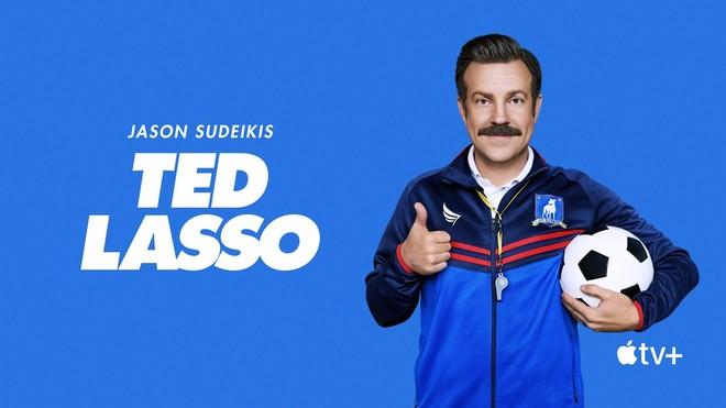 Ted Lasso, la seconda stagione su Apple TV+ a partire dal 23 luglio - image  on https://www.zxbyte.com