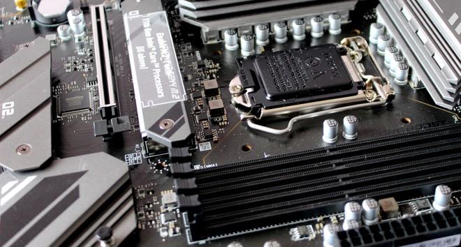 Schede madri MSI B560: slot M.2 sbloccati anche con CPU Intel Core 10a gen - image  on https://www.zxbyte.com