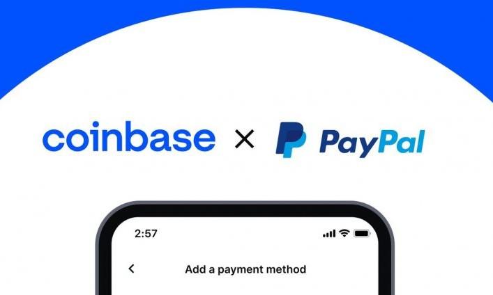 paypal per lo scambio istantaneo btc