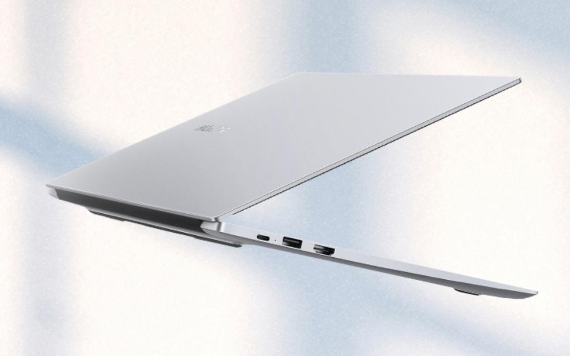 Honor MagicBook X ufficiale: sottile e l …