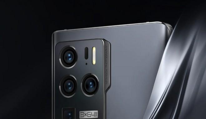 ZTE Axon 30 Ultra 5G arriva in Italia il 4 giugno. Prezzi da 749 euro - image  on https://www.zxbyte.com