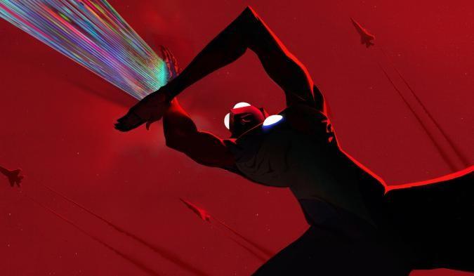 Netflix sta lavorando ad un nuovo film animato in CG di Ultraman