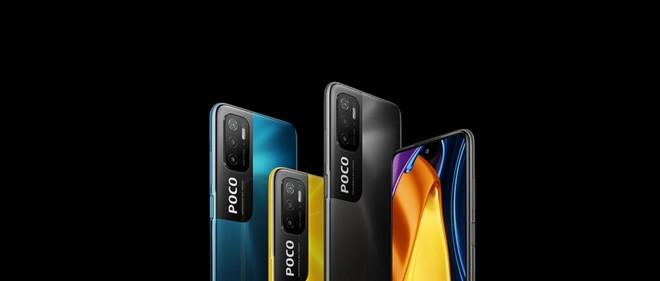 Prime Day Xiaomi: Poco M3 Pro 5G 6/128GB a prezzo bomba, 179 Euro - image  on https://www.zxbyte.com