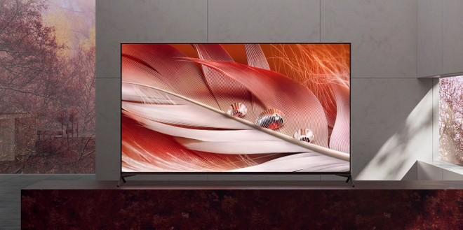 Google TV Sony X93J / X94J: LCD Full LED con intelligenza cognitiva | Prezzi - image  on https://www.zxbyte.com