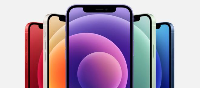 iPhone 12 lo smartphone più venduto di inizio anno. Ad Apple un terzo dei ricavi - image  on https://www.zxbyte.com