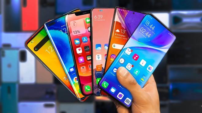 Mercato smartphone, un 2021 in costante crescita trainato ancora dal 5G - image  on https://www.zxbyte.com