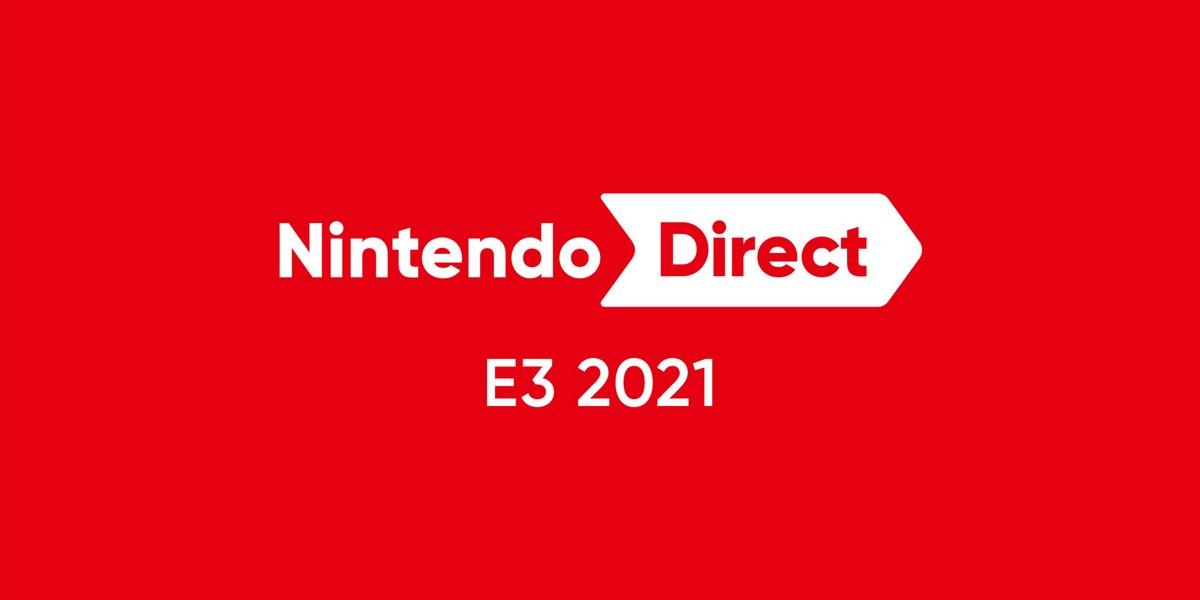 Nintendo Direct all'E3, c'è la data: 40 minuti di evento dedicato ai nuovi  giochi Switch - HDblog.it