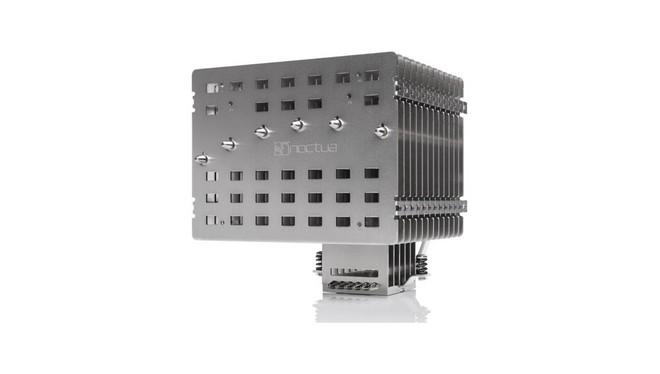 Noctua NH-P1 ufficiale: il dissipatore passivo per CPU costa 110 euro - image  on https://www.zxbyte.com