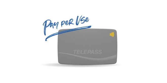 Telepass Pay Per Use disponibile da oggi: se non lo usi non paghi - image  on https://www.zxbyte.com