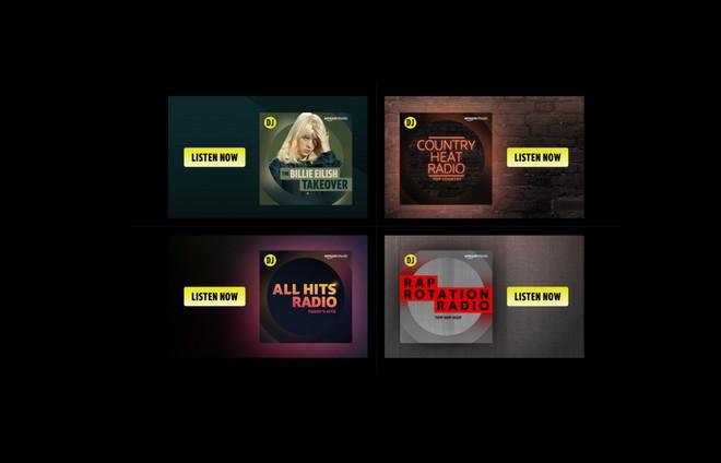 Amazon Music DJ Mode: la sfida ad Apple Music 1 parte dagli USA - image  on https://www.zxbyte.com