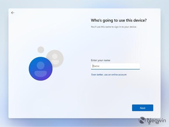 Windows 11 video