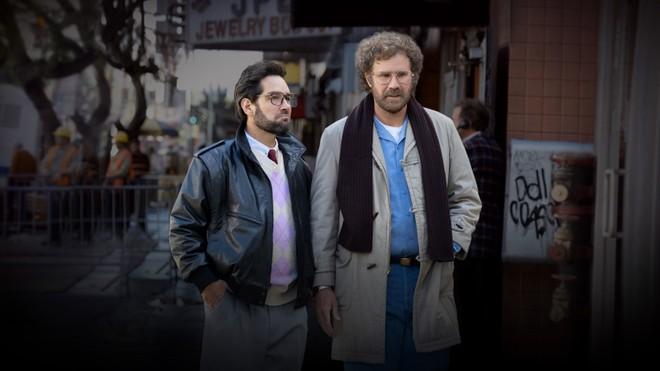 The Shrink Next Door su Apple TV+, teaser trailer e data di uscita - image  on https://www.zxbyte.com