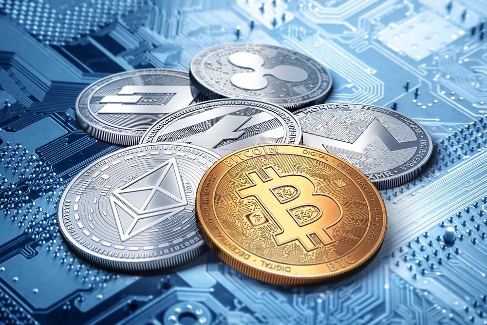 come il commercio attivamente bitcoin