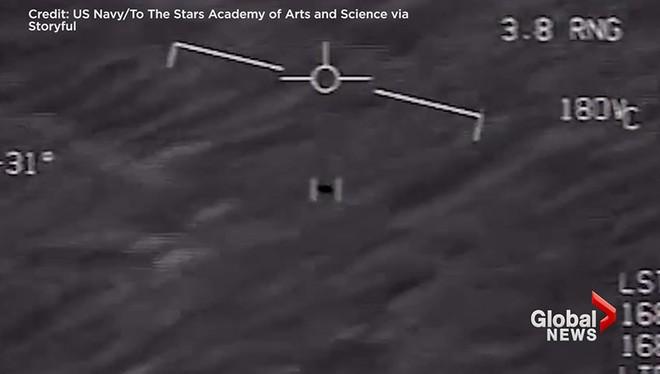 uap e ufo disponibile il report del pentagono sugli avvistamenti