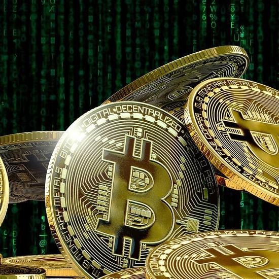 quanto tempo è un isolato bitcoin)