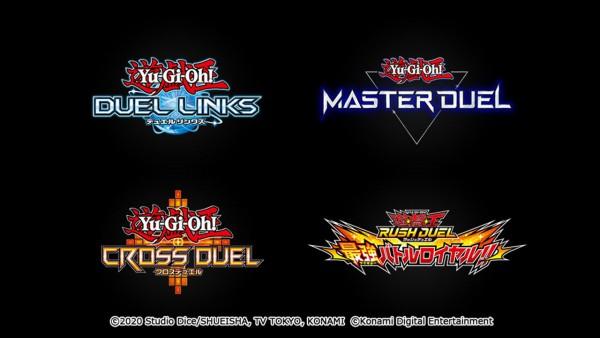 Yu-Gi-Oh! : Konami annuncia tre nuovi giochi per PC, console e mobile - image  on https://www.zxbyte.com