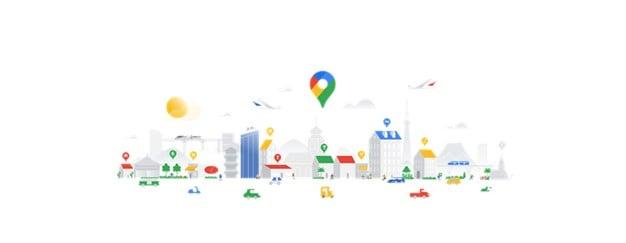 Google Maps, nuovi strumenti per spostarsi in sicurezza sui mezzi pubblici - image  on https://www.zxbyte.com
