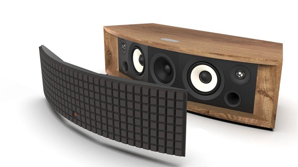 JBL L75ms: sistema audio tutto in uno co …