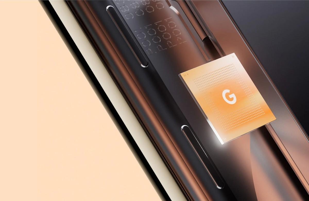 Google Tensor, le implicazioni per lR …
