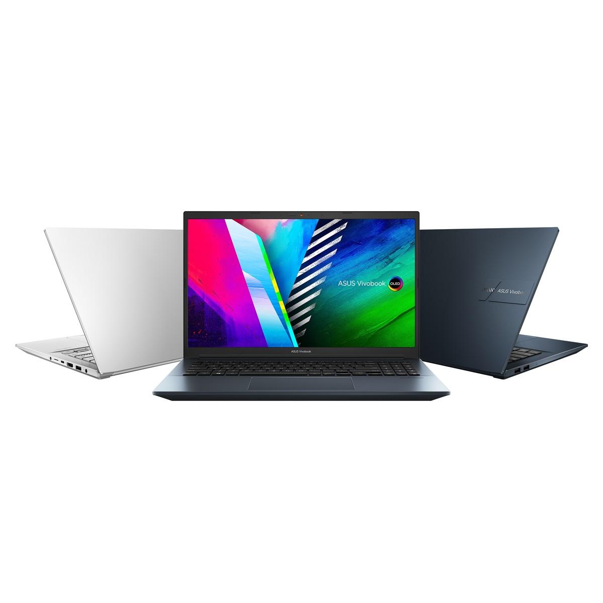ASUS VivoBook Pro e Pro X OLED disponibi …