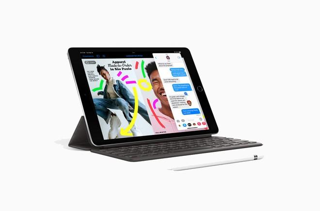 iPad di nona generazione ufficiale: stesso design, componenti nuovi   Prezzi - image  on https://www.zxbyte.com